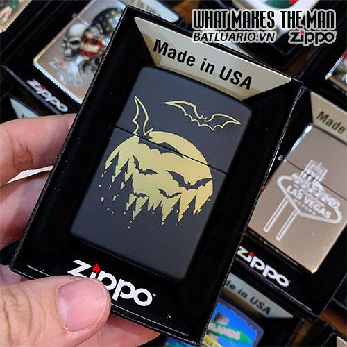 ZIPPO 218 BATS & THE MOON