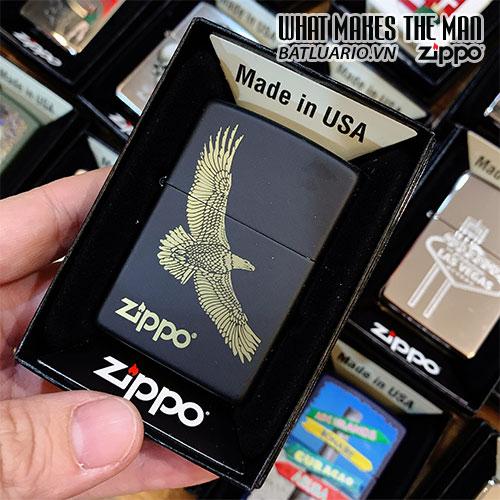 ZIPPO 218 ZIPPO EAGLE