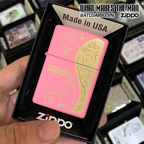 Zippo 238 Elegance