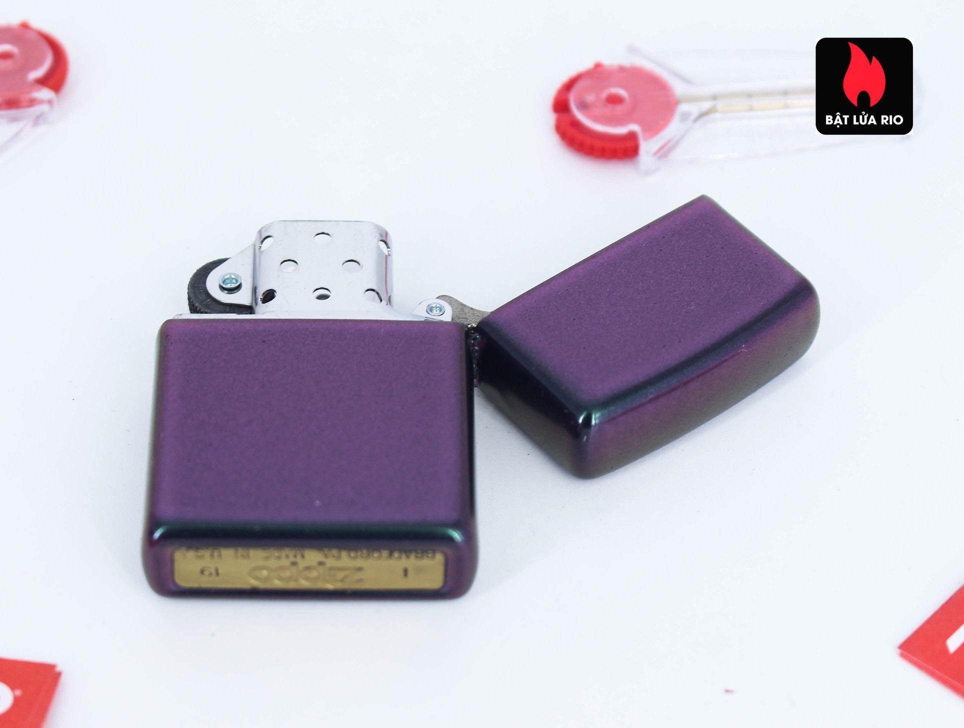 Zippo 49186 - Zippo Raven Design 10