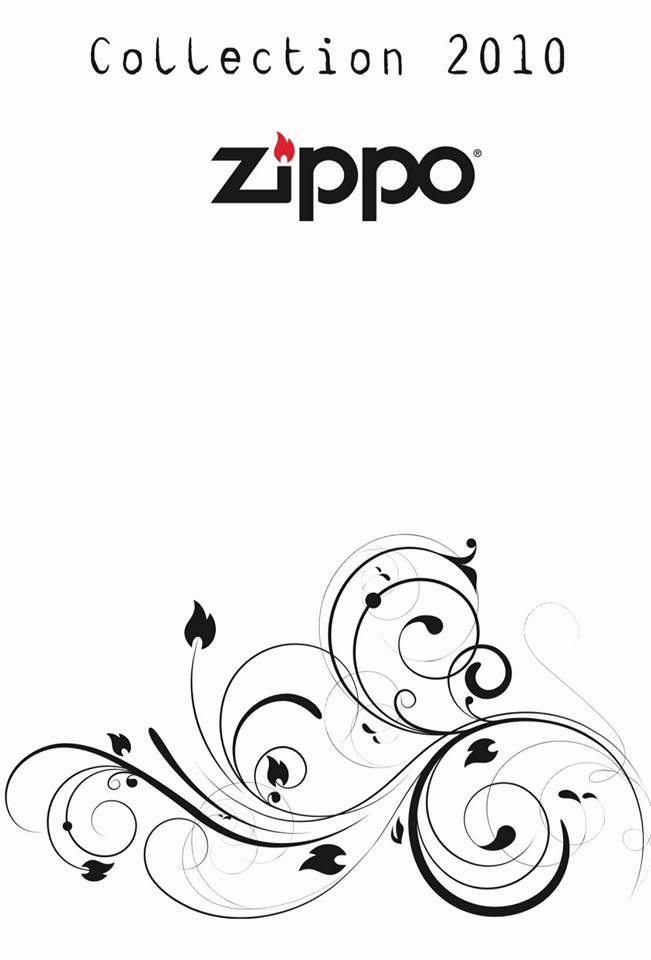 Zippo 2010 Spring Collection DE