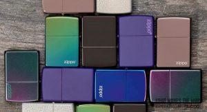 Zippo Catalog - Tổng hợp Zippo Collection các năm [từ 1991 - Nay]