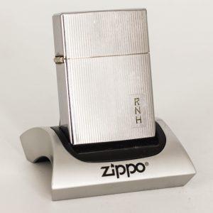 Hiếm - Zippo Xưa 1936 - Prototype