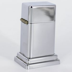 Zippo Table #4 - High Polish Chrome