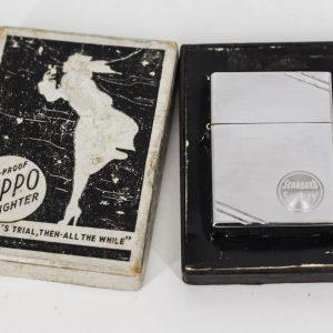 Zippo Xưa 1936 - Seabosrd Surety 1