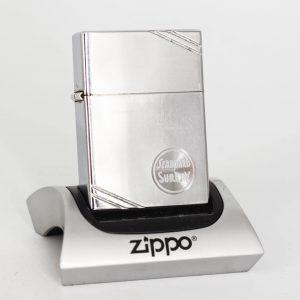 Zippo Xưa 1936 - Seabosrd Surety
