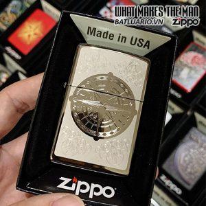 Zippo 150 Compass