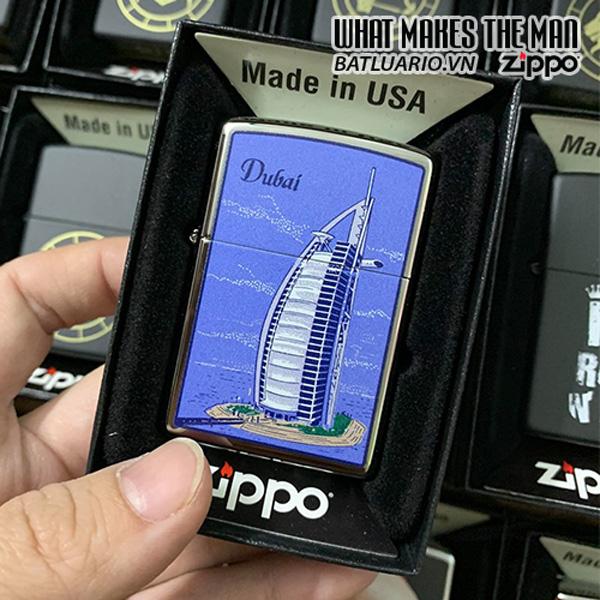 Zippo 200 Burj Al Arab