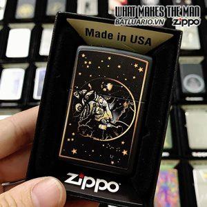 Zippo 218 Mystical Tiger