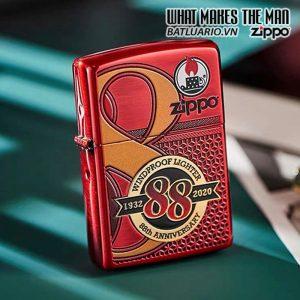 Zippo Edition Box Set 88Th Anniversary Asia Limited - Zippo Phiên Bản Giới Hạn Kỷ Niệm 88 Năm Ra Đời Bật Lửa Zippo - Zippo ZA-2-147C 3