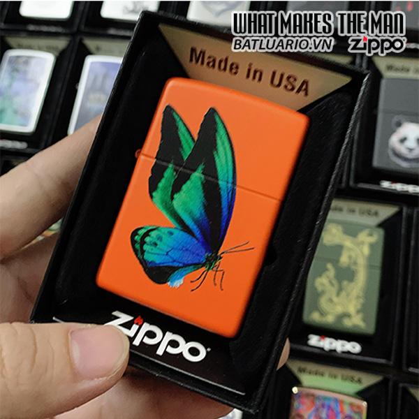 Zippo 231 Butterfly