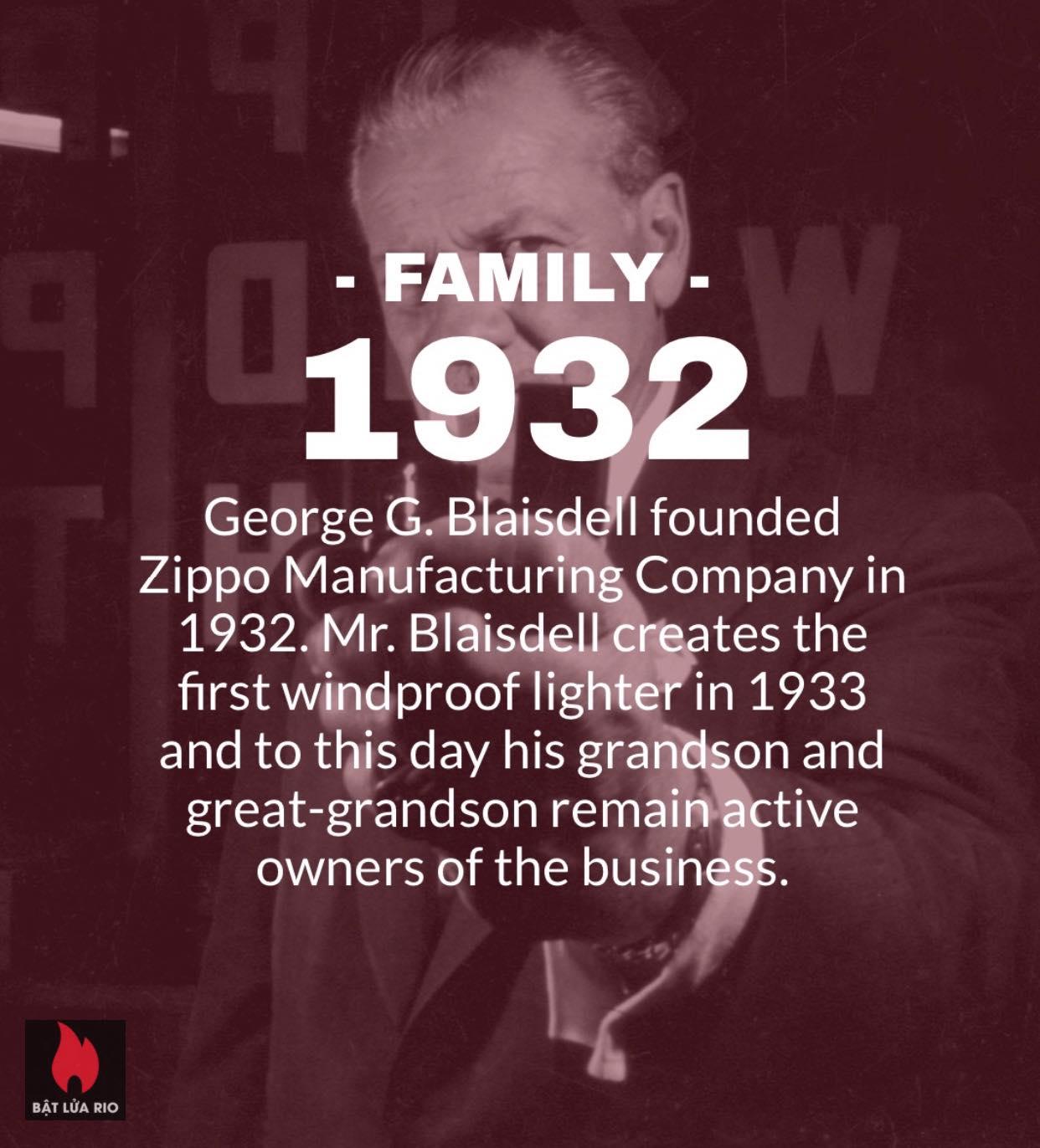Chiếc bật lửa Zippo thứ 600 triệu trong lịch sử 10