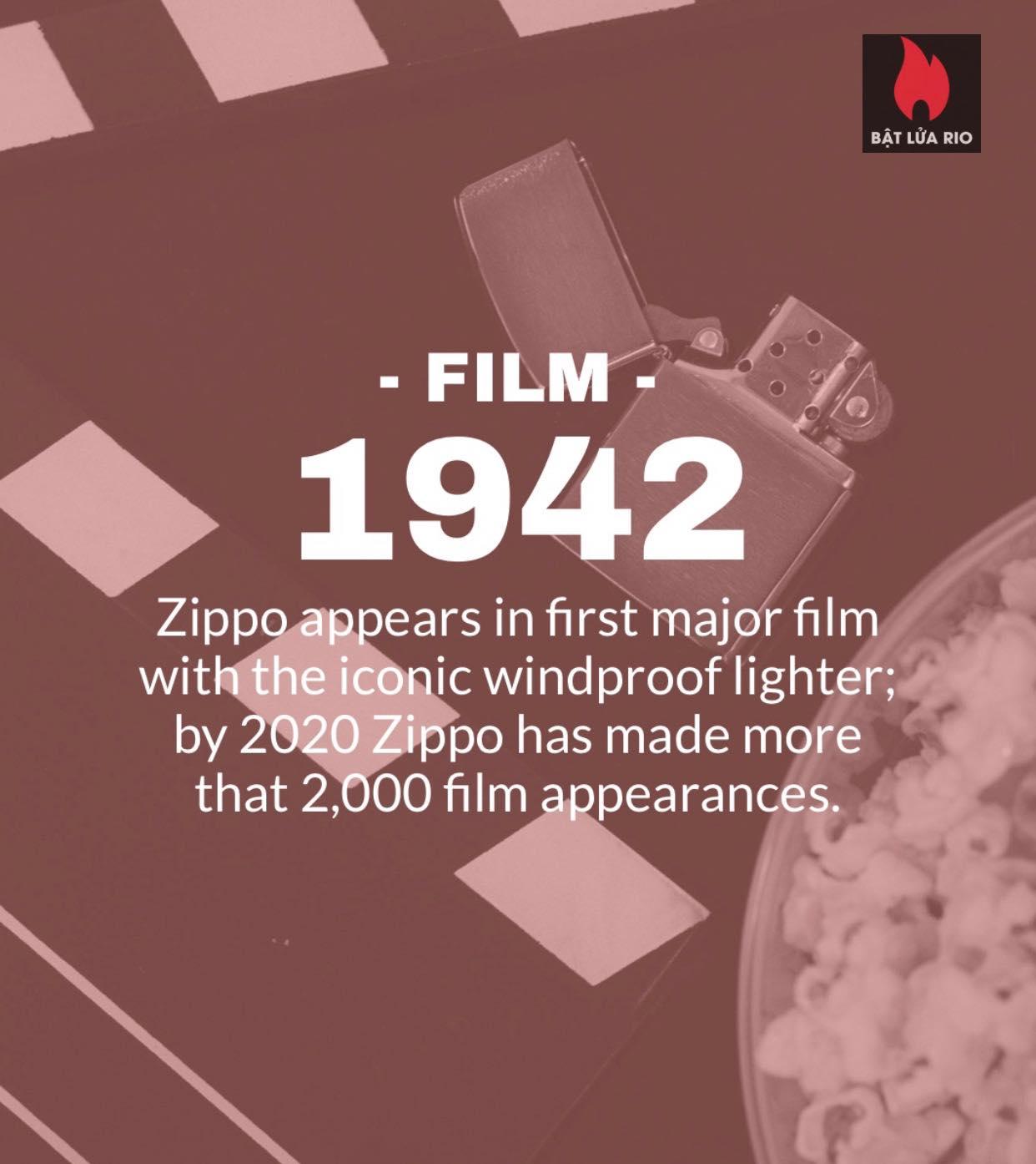 Chiếc bật lửa Zippo thứ 600 triệu trong lịch sử 11