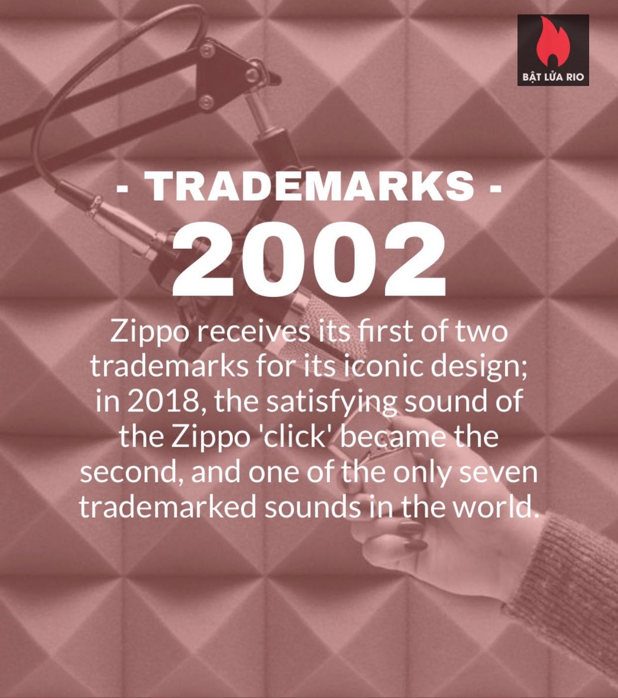 Chiếc bật lửa Zippo thứ 600 triệu trong lịch sử 15