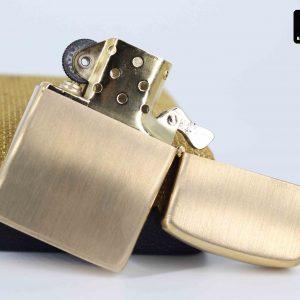 Zippo 1960s – 10K Gold Filled – Bọc Vàng 10K – Best Wishes 9