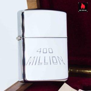 Zippo 2003 - 400 Million - Employee