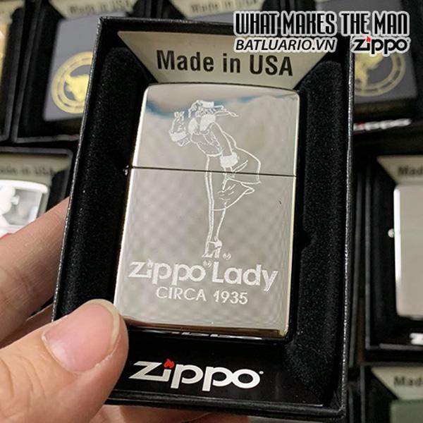 Zippo 250 Lady Zippo