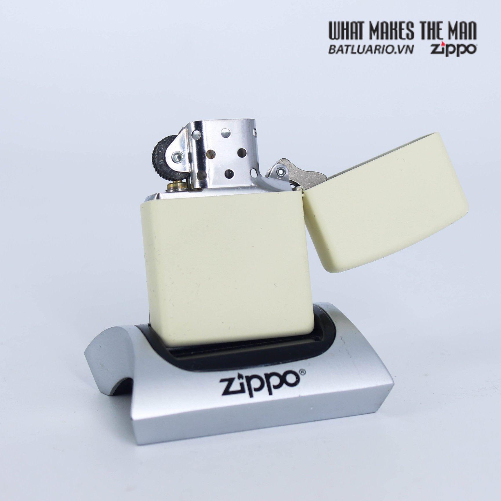Zippo 29846 - Zippo Pagoda Bonsai Buddha Design 3