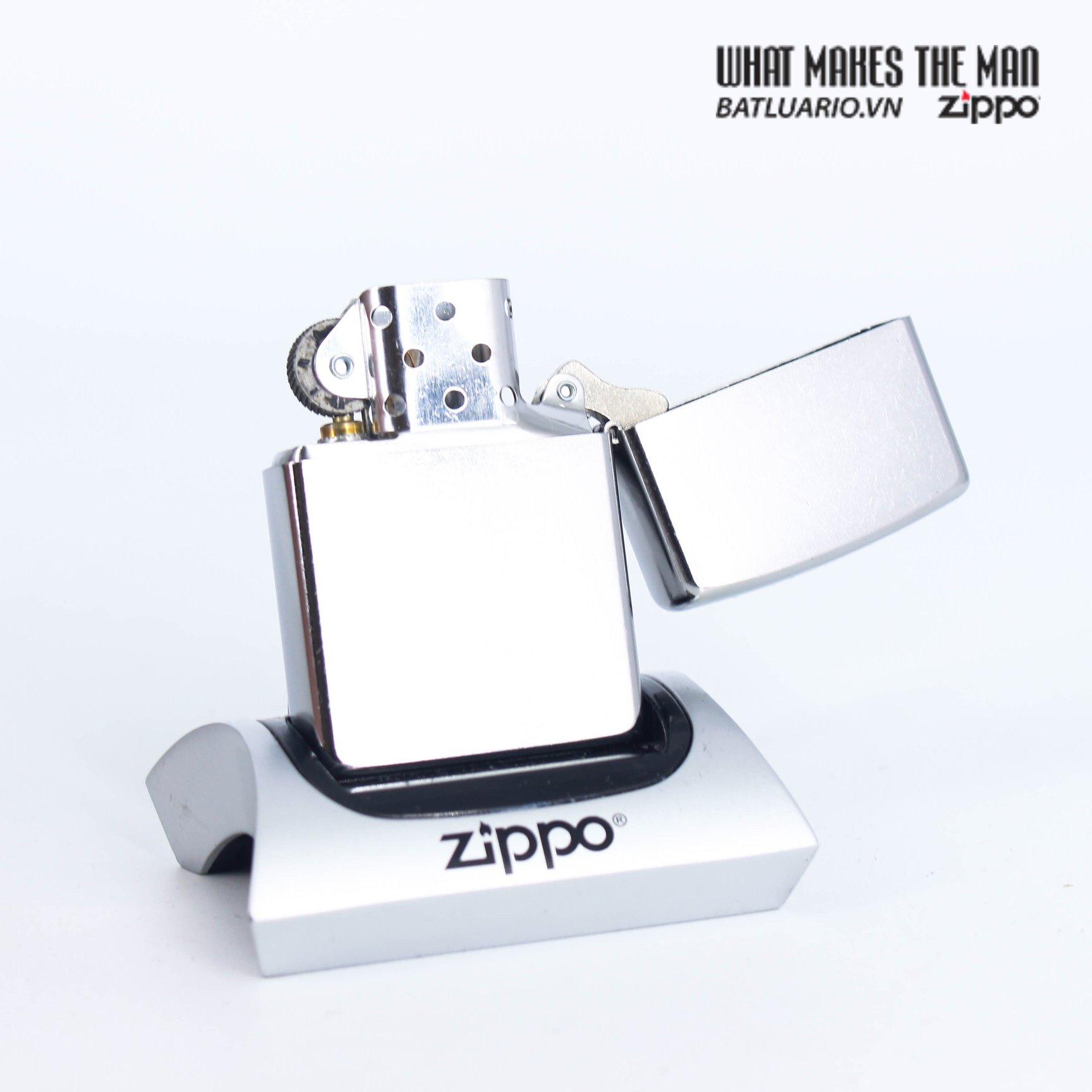 Zippo 49088 - Zippo Spazuk Lion and Rose Design 3