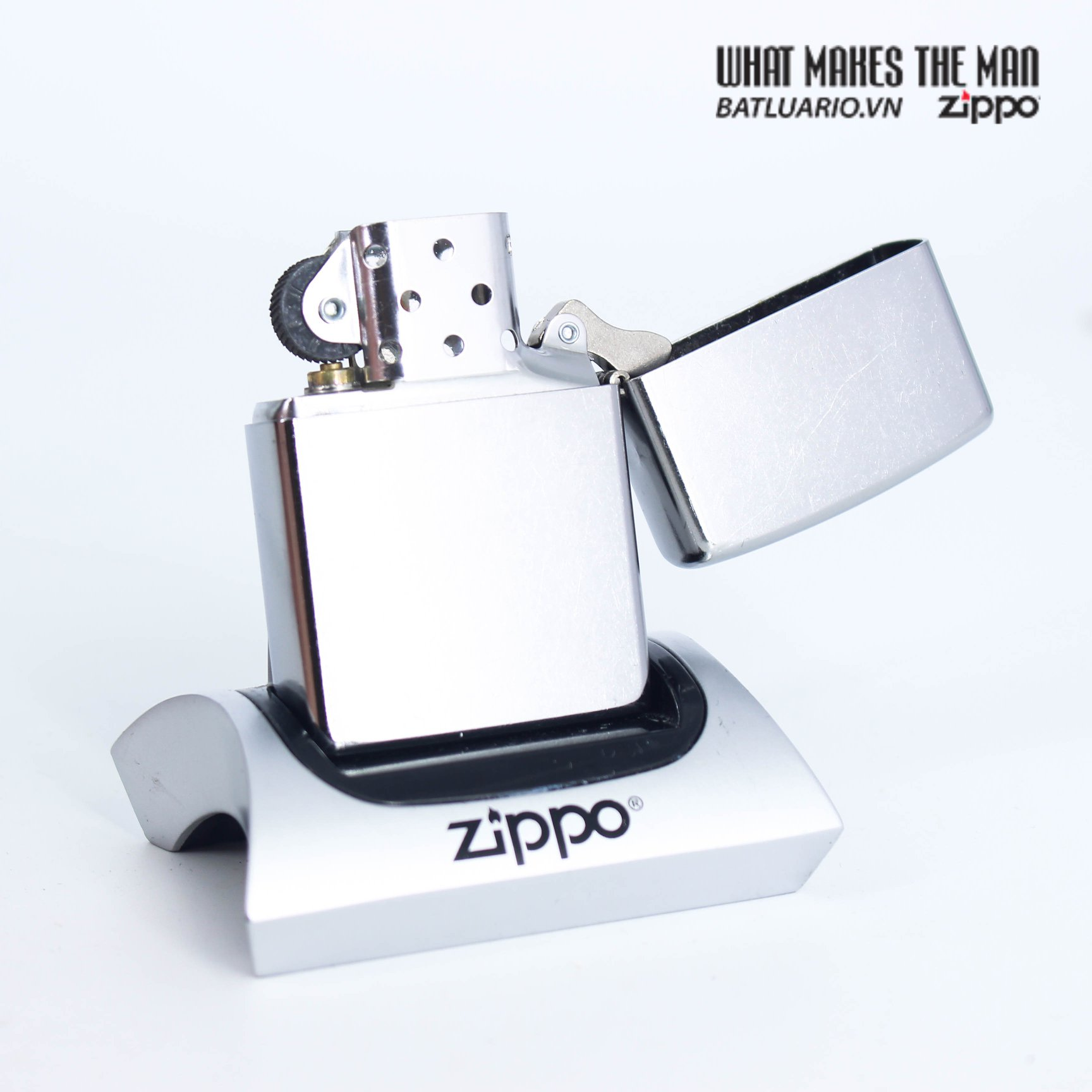Zippo 49089 - Zippo Spazuk German Shepherd 4