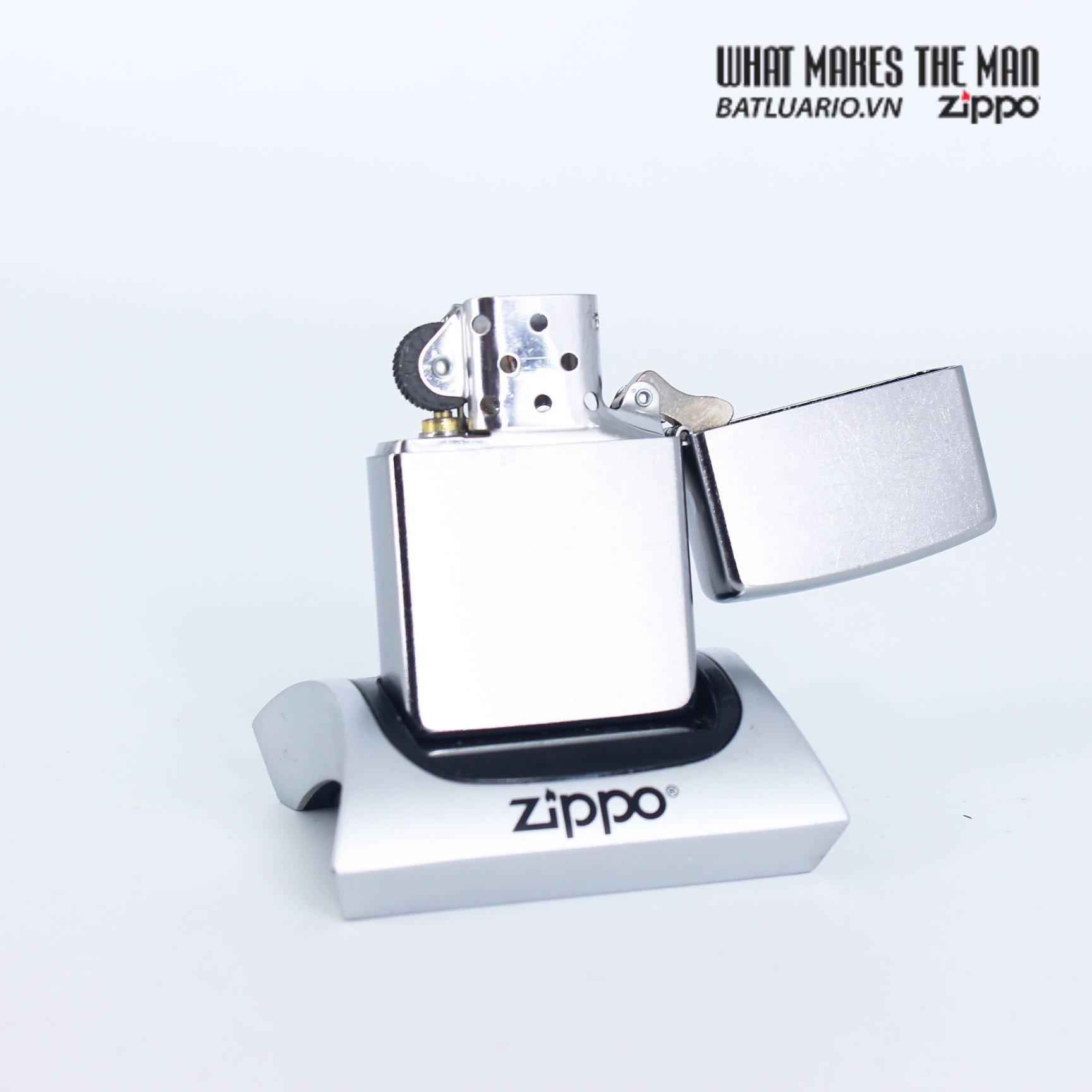 Zippo 49090 - Zippo Spazuk Tiger Design 3