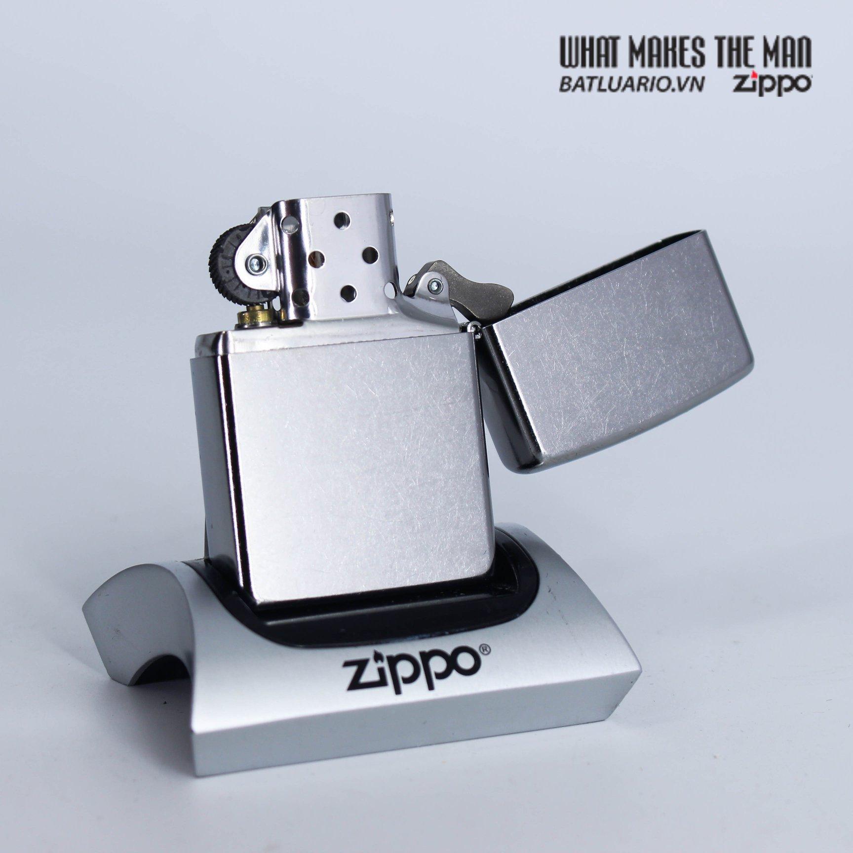 Zippo 49096 - Zippo Anne Stokes Dragon Warrior 3
