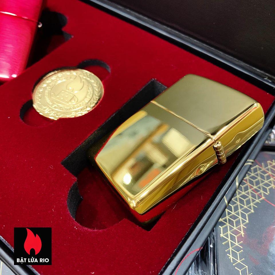 Zippo Edition Box Set 88Th Anniversary Asia Limited - Zippo Phiên Bản Giới Hạn Kỷ Niệm 88 Năm Ra Đời Bật Lửa Zippo - Zippo ZA-2-147C 37