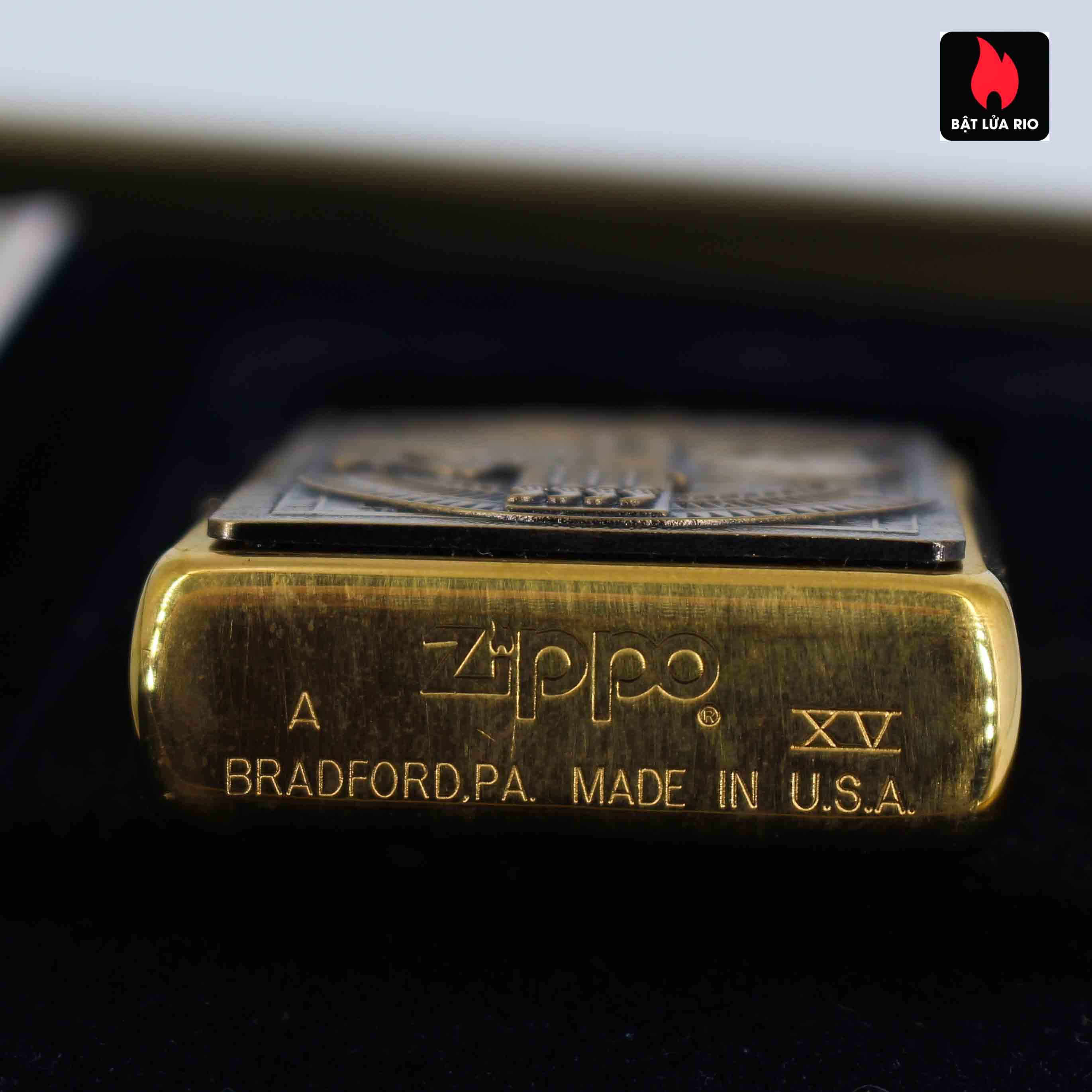 Zippo Set 1998-1999 - Zippo Treasures From The Tomb 12
