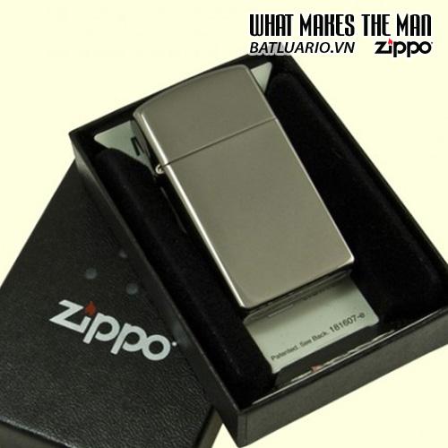 Zippo 20492 - Zippo Slim® Black Ice® 2