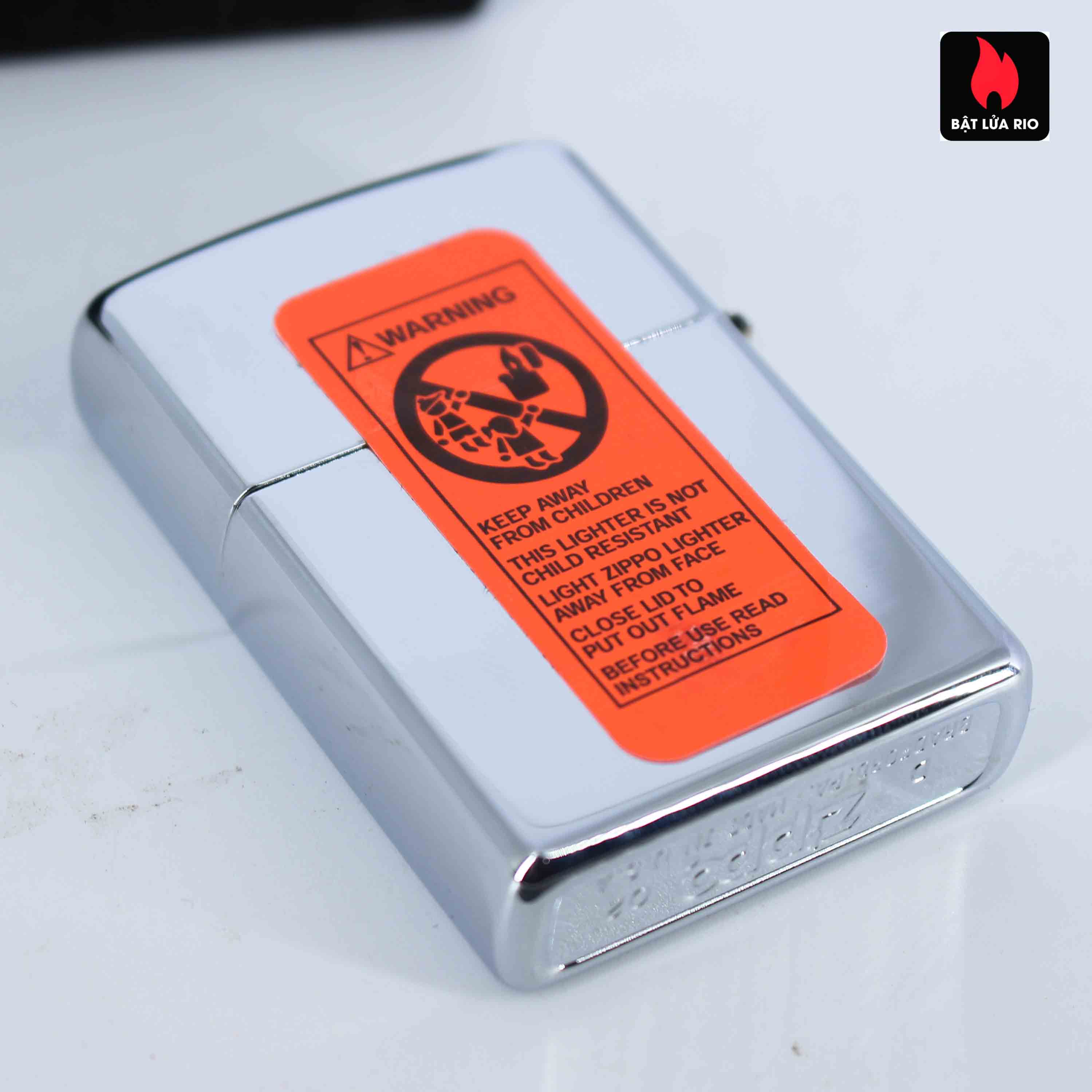 Zippo 2002 - 100 Years Ford Motor Company - Limited /10.000 6