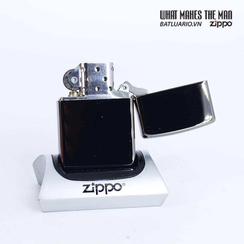Zippo 49141 - Zippo Skull Mountain Black Ice 3