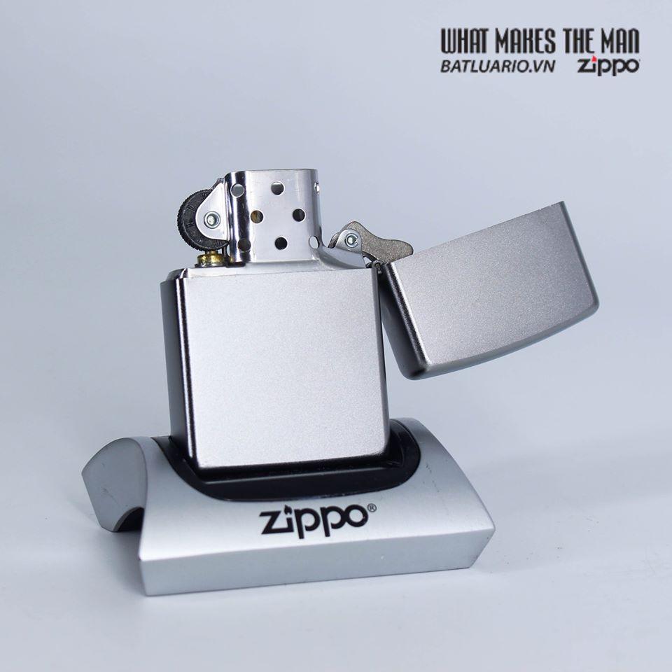 Zippo 49177 - Zippo Kryptek Satin Chrome 3