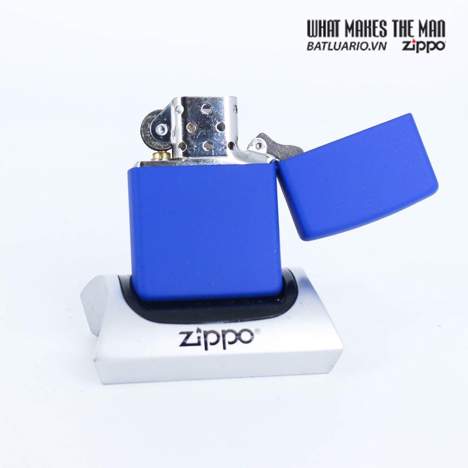 Zippo 49179 - Zippo Kryptek Royal Blue Matte 3