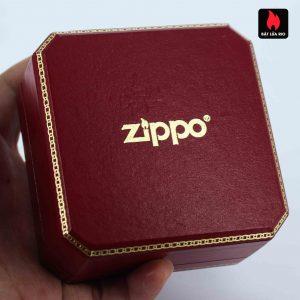 Zippo La Mã 1996 - Sterling Silver - 65th Anniversary 7