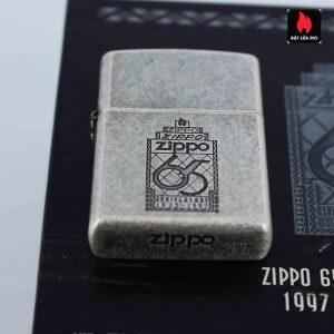 Zippo La Mã 1997 - 65th Anniversary - Employee 8