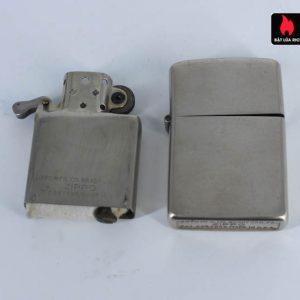 Zippo 1946 - Nikel Silver - Full Nikel 10