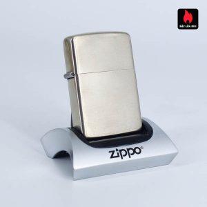 Zippo 1946 - Nikel Silver - Full Nikel