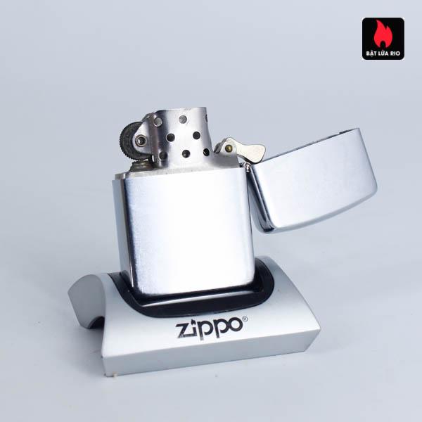 Zippo 1954-1955 - Carvel 2