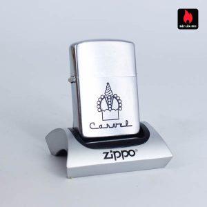 Zippo 1954-1955 - Carvel