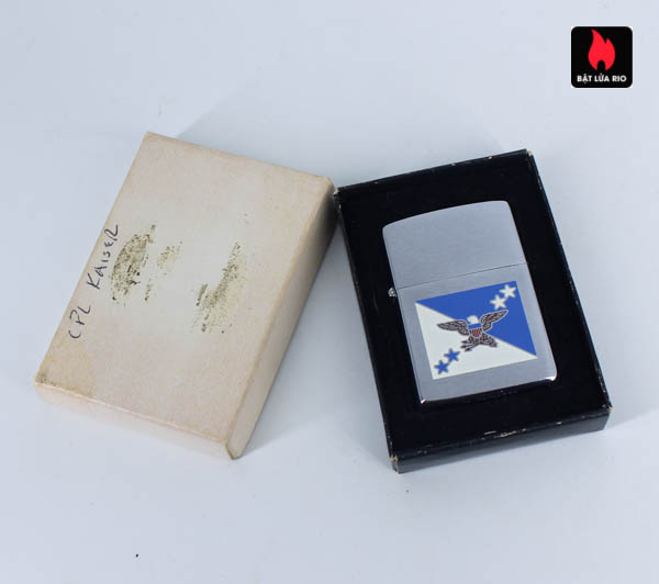 Zippo 1984 - Chairman Joint Chief Of Staff 1