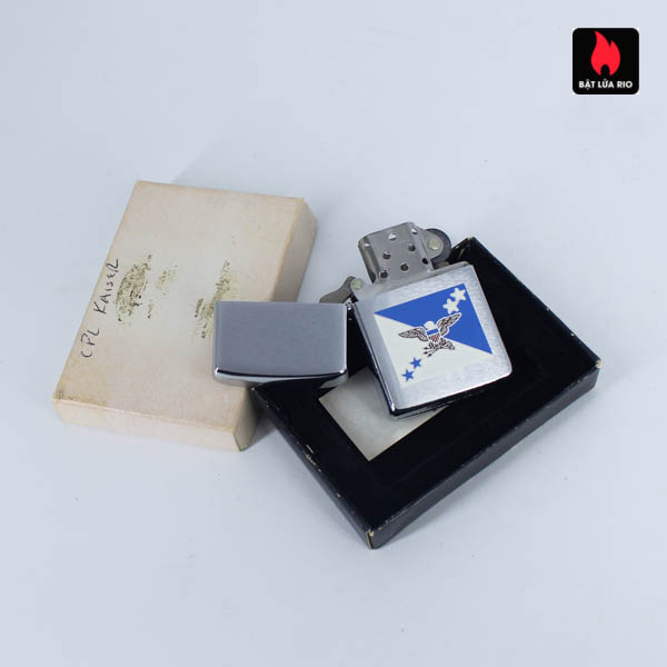 Zippo 1984 - Chairman Joint Chief Of Staff 2