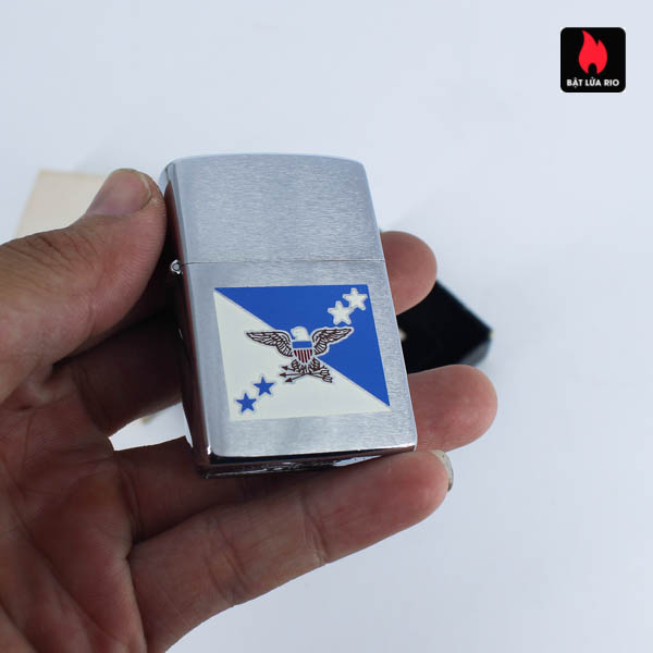 Zippo 1984 - Chairman Joint Chief Of Staff 4