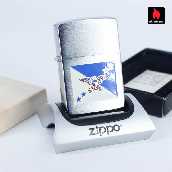 Zippo 1984 - Chairman Joint Chief Of Staff