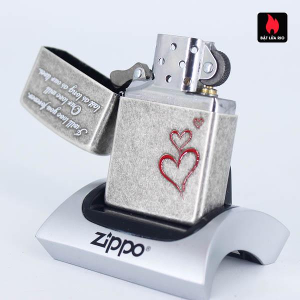 Zippo ASIA ZA-1-1 10