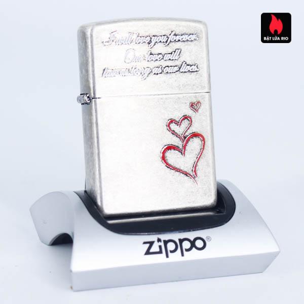 Zippo ASIA ZA-1-1 2