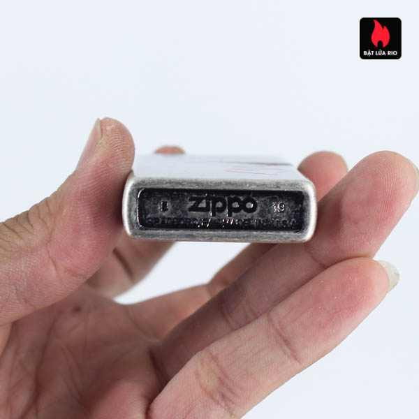 Zippo ASIA ZA-1-1 4