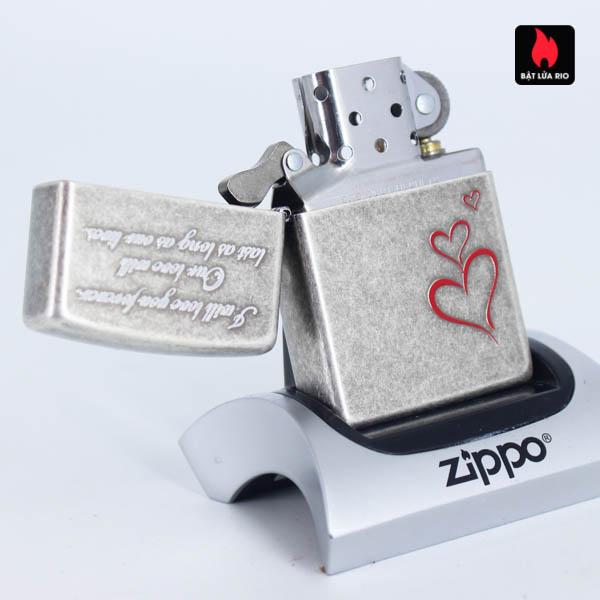 Zippo ASIA ZA-1-1 9