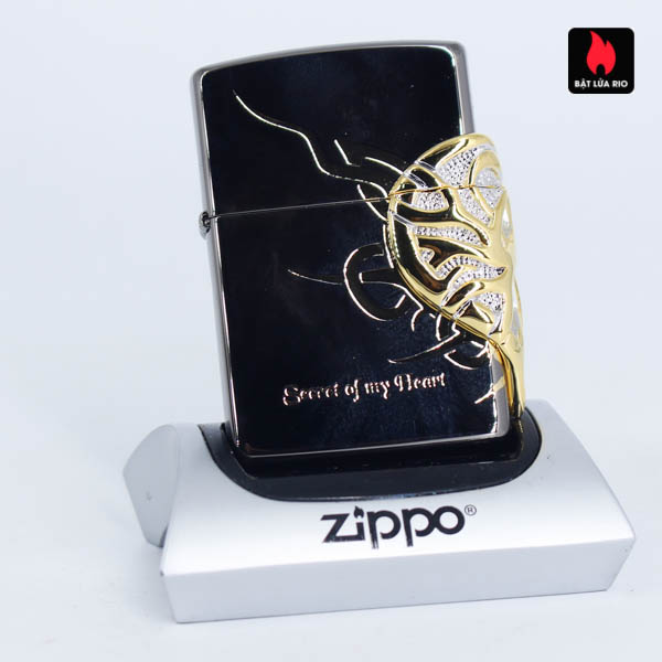 Zippo ASIA ZA-1-31C 2