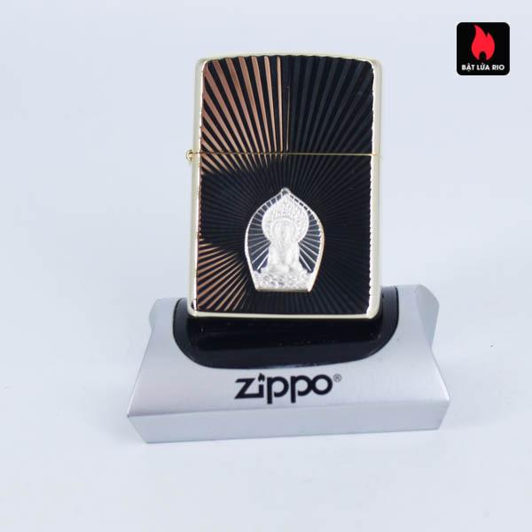 Zippo ASIA ZA-4-1B 4