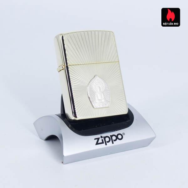 Zippo ASIA ZA-4-1B